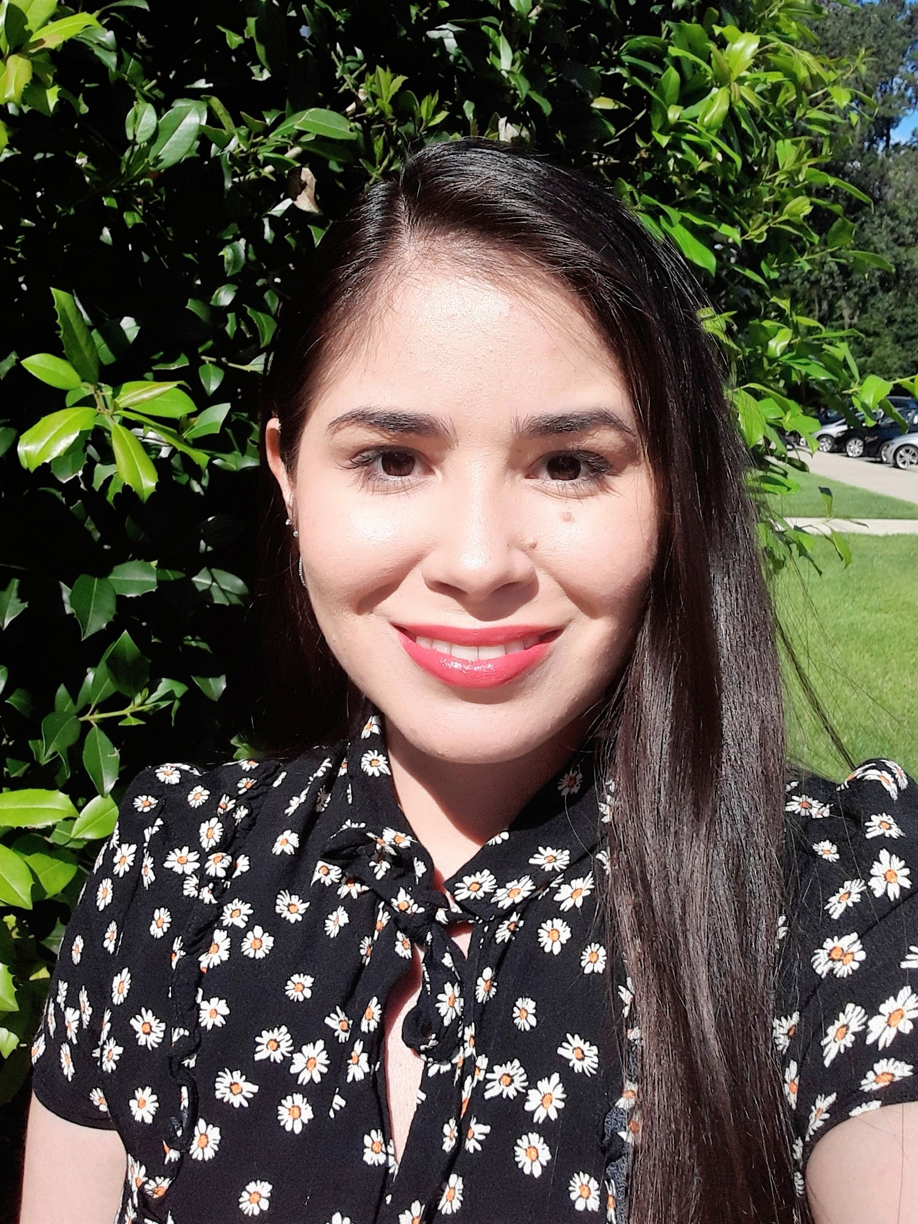 Adriana G. Morales Rivera